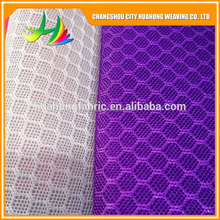Popular soft mesh fabric polyester tricot