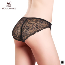Wholesale Lingerie Sexy Hot Women Underwear Girls Panties
