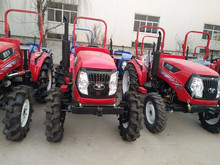 China Agricultural Machinery Cheap 4WD 120hp Farm Tractor For Sale