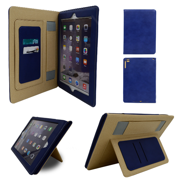 Multi-Stand Leather Case For Lenovo Tab 2 A10-70 10.1 inch Tablet Leather Case