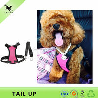 pet products outdoor dog vehicle harness