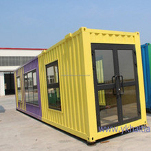 Ready Made Cheaper Sandwich Panel affordable house Low Cost Modular Home Prefabricated Houses price