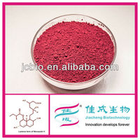 Red Yeast Rice | Food Preservatives In Dairy Products