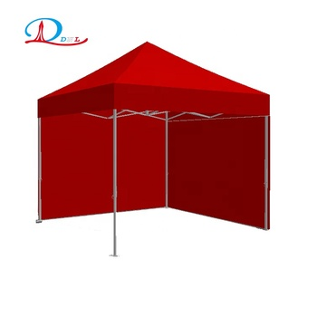 promotional canopy portable event outdoor advertising tent
