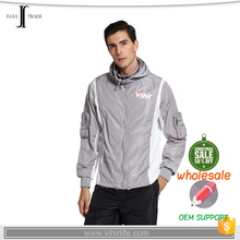JUJIA-0489 warmup jacket