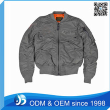 OEM 100% Highest Executive Jacket For Man Windbreaker Jacket