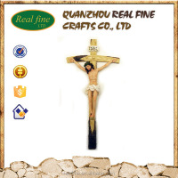Wholesale Religious wall crucifix for sale