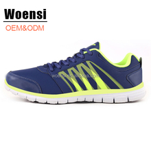 new OEM manufacture low price quality adult athletic sport shoes men
