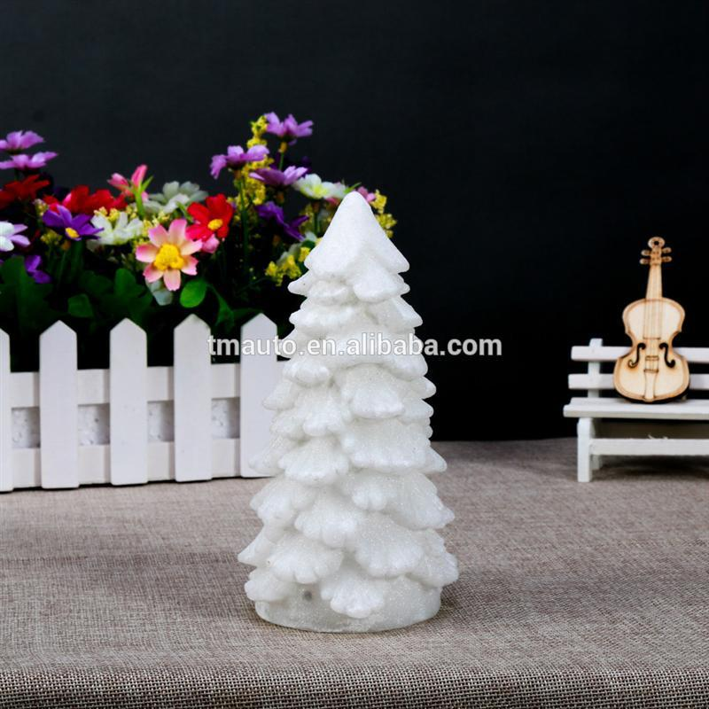 Chirsitmas decoration led candle christmas tree candles