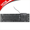 Full Size Keyboard for Multimedia,Slim Style and Stock Products Status
