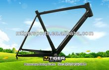 12K/UD mtigersports Racing carbon Mountain Bike/bicycle Frames