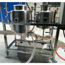 Best Selling Products Top Quality Htst Pasteurizer