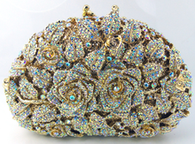 AB7000#142 african crystal clutch evening bags wholesale crystal clutch evening bags wholesale crystal clutch evening bag
