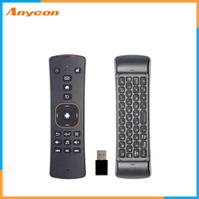 New smart black 8 in 1 universal remote control urc22b codes