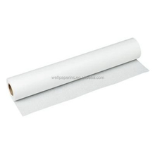 Disposable rolls corrugated paper rolls medical direct producer Waterproof Medical Crepe Paper Exam Table Roll