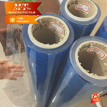 clear high Windshield plastic packaging roll film for Electric car