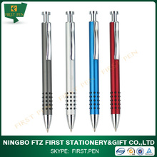 Fast Delivery Metal Feature Ballpoint Pen