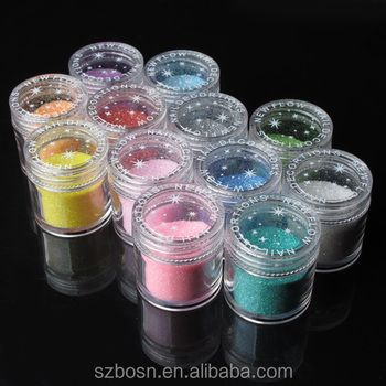 Acrylic Powder Box,Acrylic Dressing Case, Cosmetic Container