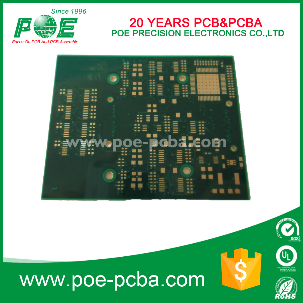 electronic multilayer pcb board circuit diagram to pcb layout