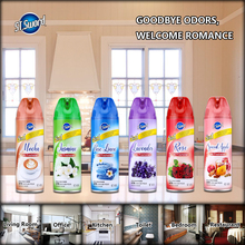 Large Attentive Service Air Freshener Spray Mini