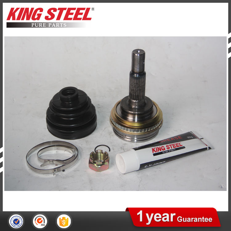KINGSTEEL AUTO PARTS CV JOINT MANUFACTURER FOR TOYOTA COROLLA AE92 AE101 TO-09A