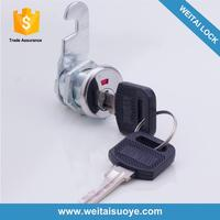Professional safe hook cam lock with CE certificate