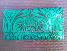 indian Leather hand Bag