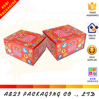 custom wholesale recyclable red box toy factory ltd