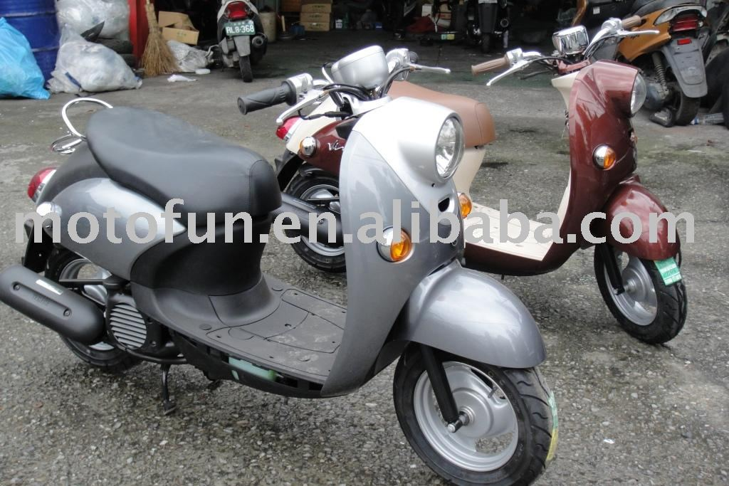 USED VINO 50 SCOOTER / MOTORCYCLE