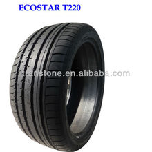 china Car tyres with GCC,ECE,DOT,INMETRO cartificate