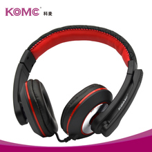 NEW Gaming headphone with external microphone A66