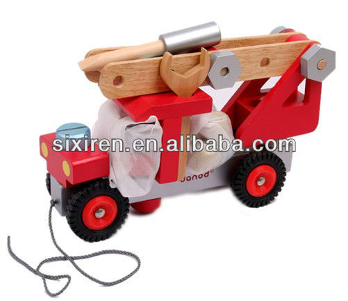 wood car toy/new kids toys for 2013