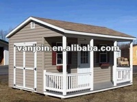 2012 new China modern prefabricated homes(professional manufacturer)