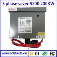 Use for Industrial electric energyr saver 200KW electric power saver S200 100kw 120kw 200kw