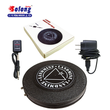 Solong new wireless tattoo footpedal for tattoo power supply
