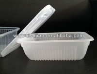 PP disposable plastic cookie/biscuit tray , beer pong cup