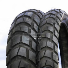 High wear resistance, motorcycle tyre 120/70-19 170/60-17 with off road motorbike tyres