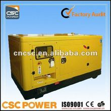 PayPal credit engine diesel generator 5kva with CE and ISO Recommend
