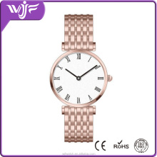 Latest style 3-5atm korean fashion ladies elegance sapphire watch