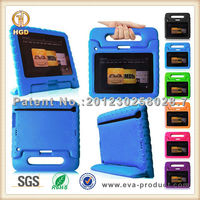 Shockproof EVA case for kindle fire wholesale