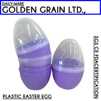 chocolate hollow decorating plastic cheap easter eggs