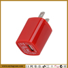 5V 1A Electric Type mobile phone USB charger power bank charger Micro USB Charger