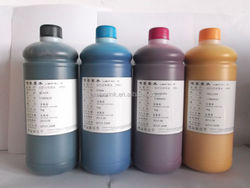 DTG textile ink direct printing for epson 1390 4880 4800