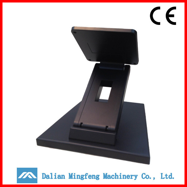 OEM plastic injection products plastic monitor stand