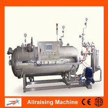 Heating And Cooling Directly Water Spray Retort Autoclave For Sale
