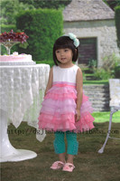 NEW ARRIVAL ! 2014 new fashion princess short dresses for ceremonies