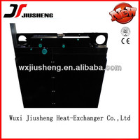Aluminum Plate Fin Heat Exchanger For Diesel Engine Cooler