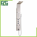 Hot Selling Fancy Stainless Steel Shower Panel