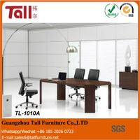 MDF meeting table desk office furniture conference room tables and chairs
