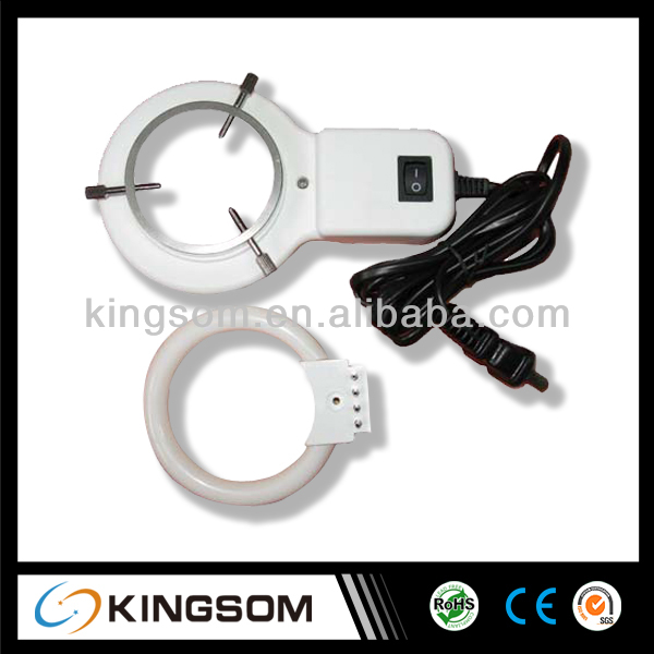 Promotion!!!Microscope Ring Lamp